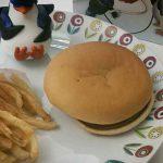 Dag 64 – Mitt Happy Meal fyller nio veckor!