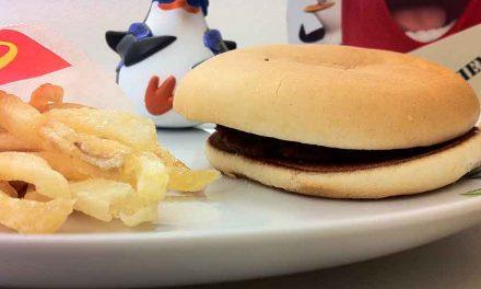 Dag 344 – Mitt Happy Meal fyller 49 veckor!